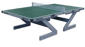 butterfly table tennis net set what s the difference between an indoor and outdoor table tennis table