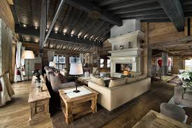 chalet edelweiss luxury retreats