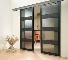 Interior Glass Sliding Doors Fancy Modern Sliding Glass Doors With Best 25 Modern Sliding Doors