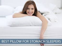highest rated bed pillows best pillow for a stomach sleeper does the thinnest always win