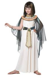 egyptian princess child costume general kids costumes at