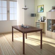 neelkamal dining table home by nilkamal solid wood 4 seater dining table price in india