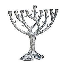rite lite tree of chanukah menorah home kitchen