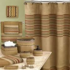 Brown Bathroom Accessories by Chapel Hill By Croscill Landon Leaf Bath Accessories The Great