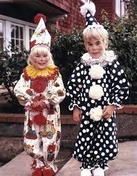 Kids Halloween Clown Costumes 44 Halloween Costumes Kids Images Halloween