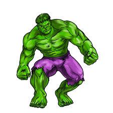 drawings incredible hulk images