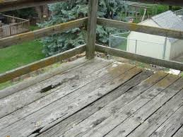 mike jansen custom cedar decks home