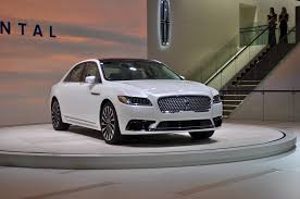 lincoln town car 2017 lincoln continental pictures posters news and videos on your