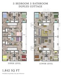 100 bungalow floor plans free irish cottage floor plans
