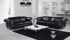 claudia ii leather sofa living room furniture collection khabars net
