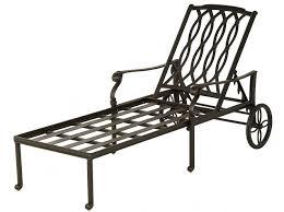 Cast Aluminum Lounge Chairs Shop Mayfair By Hanamint Luxury Cast Aluminum Patio Furniture