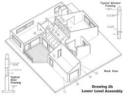 Build A Hobbit House Plans Modern Home Floor Style Grand Designs