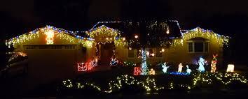 lazy christmas lights christmas lights 2012 south bay riders