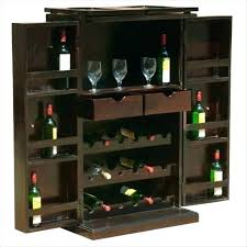 Small Bar Cabinet Furniture Liquor Buffet Cabinet Small Liquor Cabinet Small Bar Cabinet