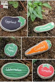 garden markers garden markers diy garden markers