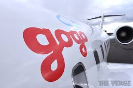 gogo is getting sued by american airlines over its in flight wi fi