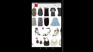 stylicious stylicious closet organizer fashion lookbook and