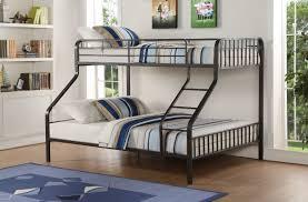 metal bunk u0026 loft beds you u0027ll love wayfair