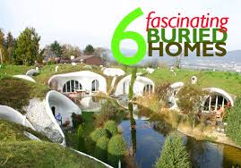 how to go about building a house 6 fascinating underground homes that go above and beyond inhabitat