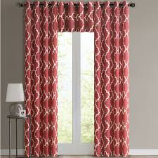 decor 94 inch curtains kohls window treatments window valances