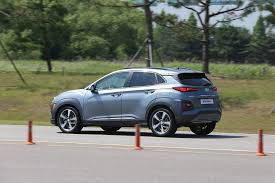 2018 hyundai kona quick take review automobile magazine