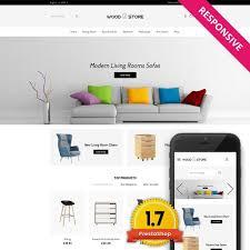 Furniture Theme Wood Furniture Online Store Prestashop Addons