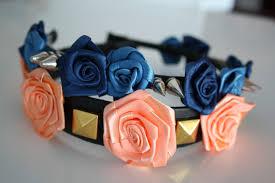 ribbon hair bands diy flower hair bands sa fashion girl