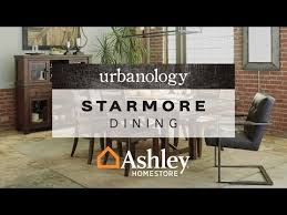 starmore dining room server ashley furniture homestore