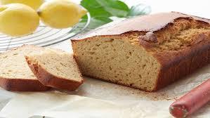 best easy lemon cake recipes food network uk