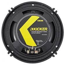nissan altima 2013 speakers kicker cs front rear 6 5