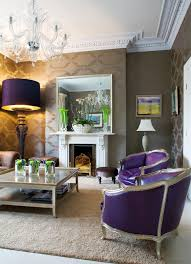 Deep Purple Color Brilliant 90 Deep Purple Living Room Design Inspiration Of 25