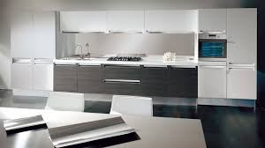 black and white kitchens ideas deluxe black and white kitchens with big contemporary island also