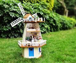 online get cheap wood house windmill aliexpress com alibaba group