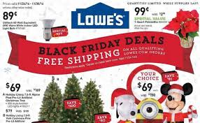 lowe s black friday ad 2016 southern savers