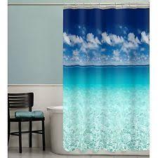 Rainforest Shower Curtain - tropical shower curtains ebay
