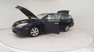 infiniti m37 vs lexus es 350 certified pre owned 2006 lexus es 330 4dr sdn 4dr car in baltimore