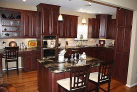 Custom Built Kitchen Cabinets by Amish Made Kitchen Cabinets Home Design Ideas And Pictures