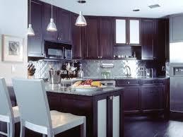 Kitchen Stainless Steel Backsplash by Kitchen Stainless Steel Backsplash Tiles Pictures Ideas From Hgtv