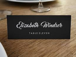 60 best printable place cards images on card templates