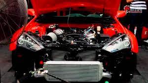 2014 hyundai genesis coupe hp btr edition genesis coupe sema 2014