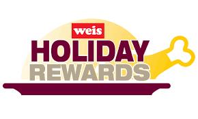 rewards weis markets