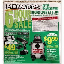 menards black friday 2014 ad
