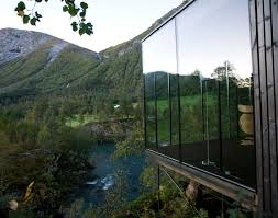Juvet Landscape Hotel The Juvet Landscape Hotel U0026 Spa In Norway