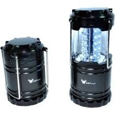 as seen on tv portable light 2 portable collapsible led lanterns tac light ls emergency