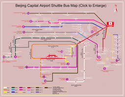 layout denah cafe beijing capital international airport terminal 1 2 3 airlines