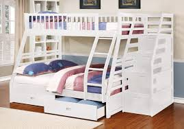bedroom lovely home u003e bunk beds u003e twin over full bunk beds
