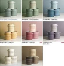 i love the paint colors at
