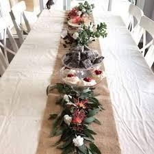 Christmas Table Decorations Centerpieces Australia