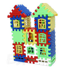 compare prices on house building online shopping buy low price baby kids children house building blocks educational learning construction developmental toy set brain game china