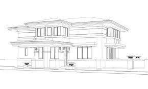 new prairie style home for sale prairiearchitect